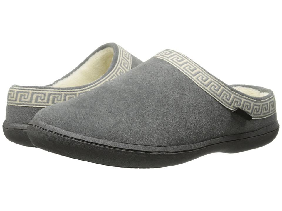 Old Friend - Emma (Grey) Women's Slippers