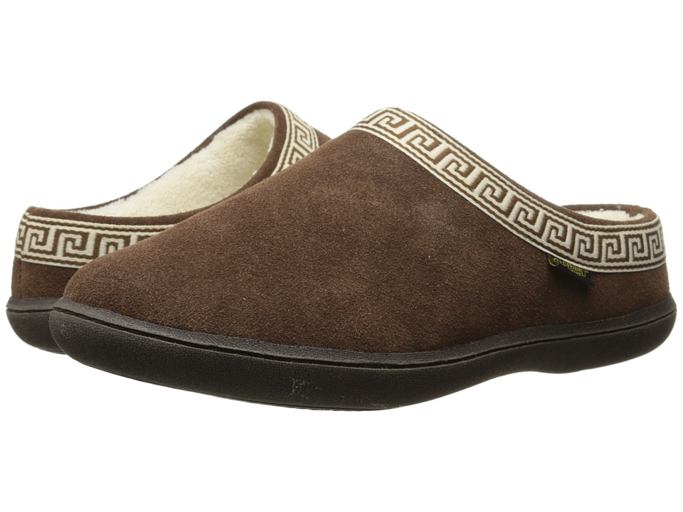 Old Friend - Emma (Chocolate) Women's Slippers