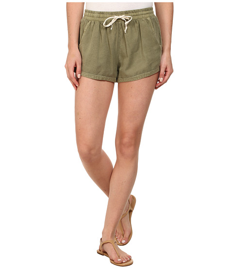 Billabong - Road Trippin Shorts (Seagrass) Women's Shorts