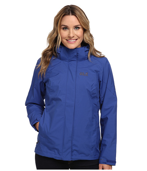 Jack Wolfskin - Fairfield (Blueberry) Women