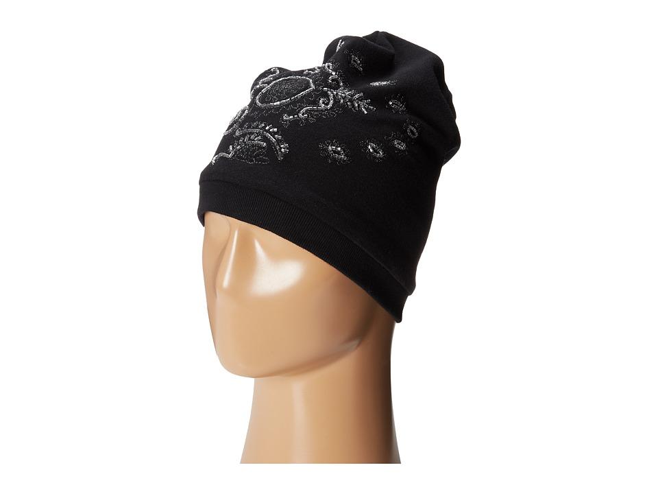 Diesel - Cadee-a Hat (Black) Caps