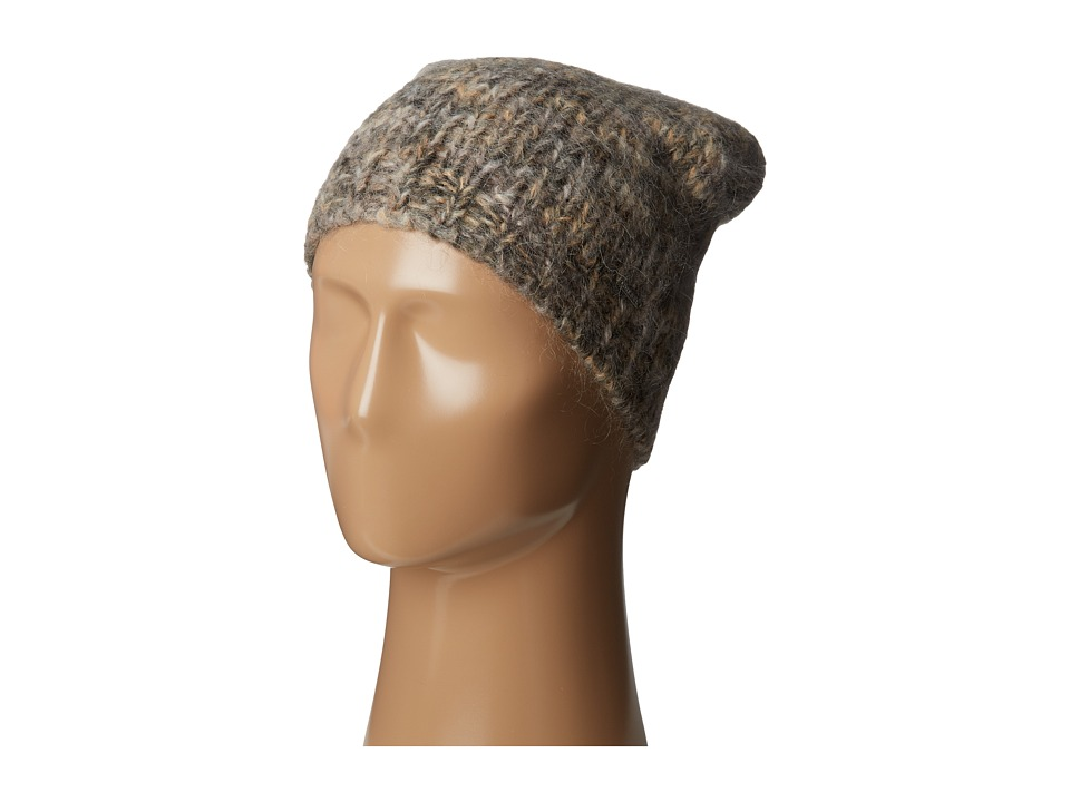 Diesel - Main-Bean Cap (Brown) Beanies