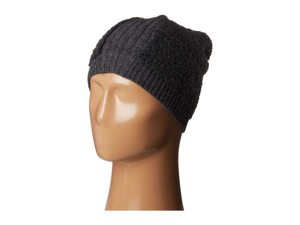 Diesel - Monst-Bean Cap (Dark/Grey) Beanies