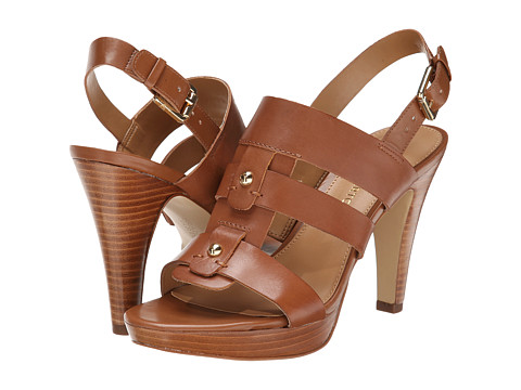 Franco Sarto - Milena (Saddle Leather/Synthetic) Women