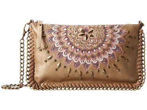 Desigual - Elmira (Beige) Handbags