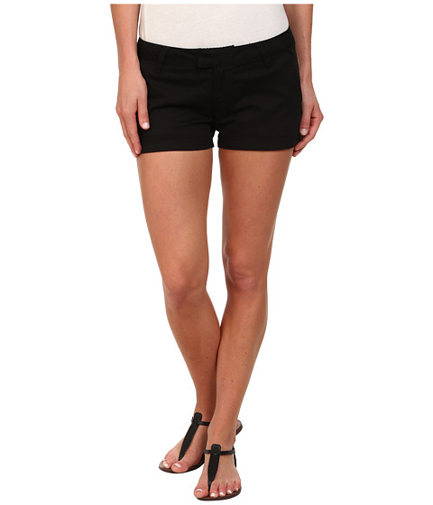 Volcom - Frochickie 2.5 Short (Black 1) Women