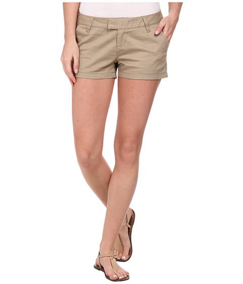 Volcom - Frochickie 2.5 Short (Khaki 1) Women's Shorts