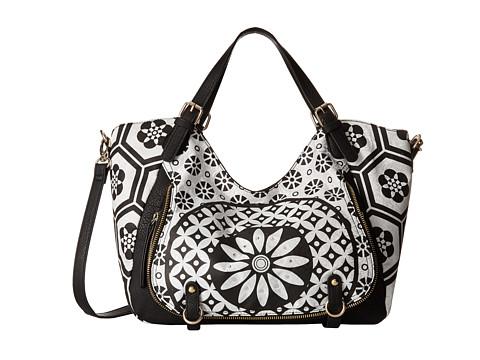 Desigual - Rotterdam Margarita (White) Handbags