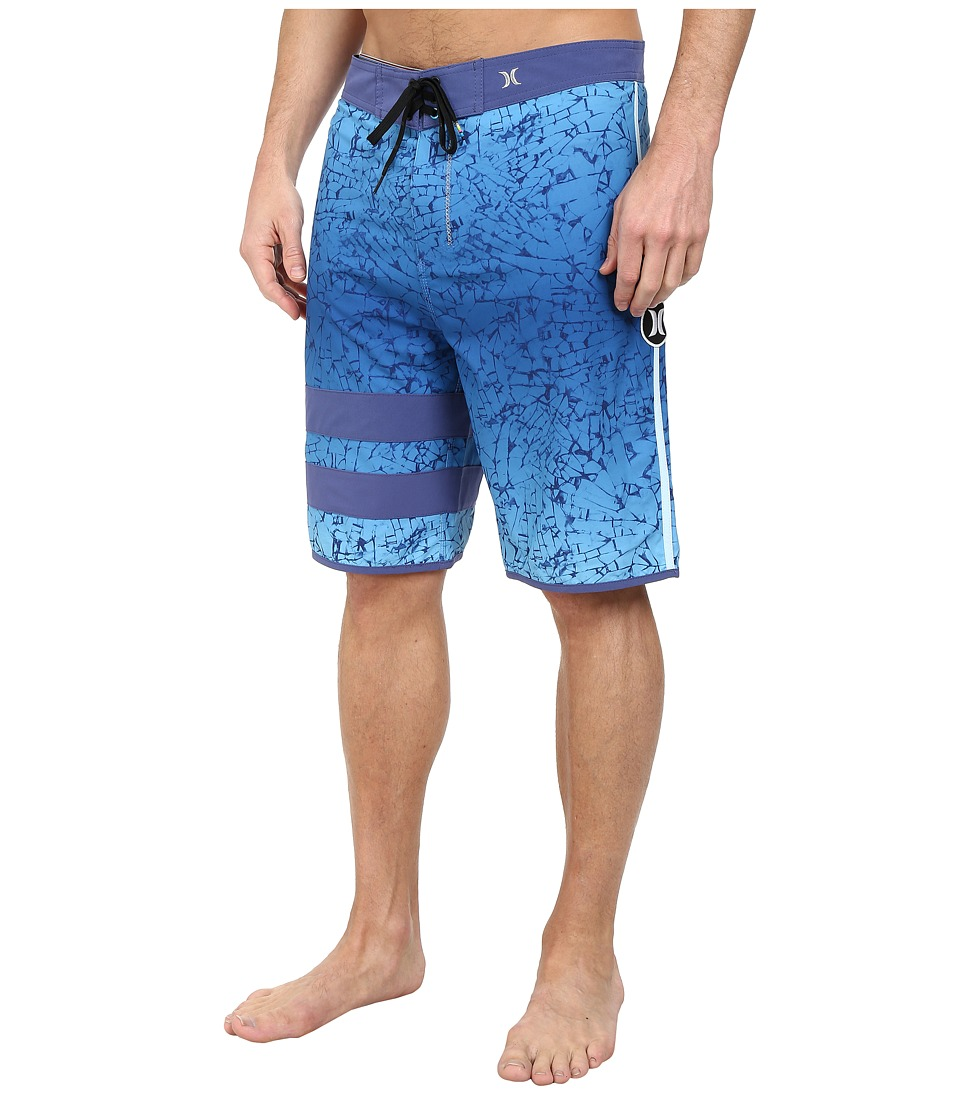 Hurley - Phantom Force 2 21 Boardshort (Horizon) Men