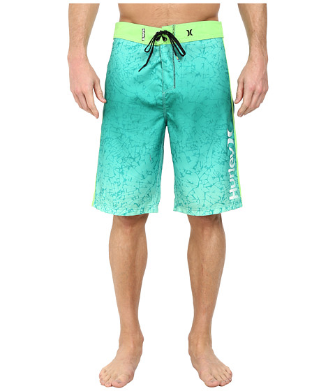 Hurley - Force Core 2 22 Boardshort (Enamel Green) Men