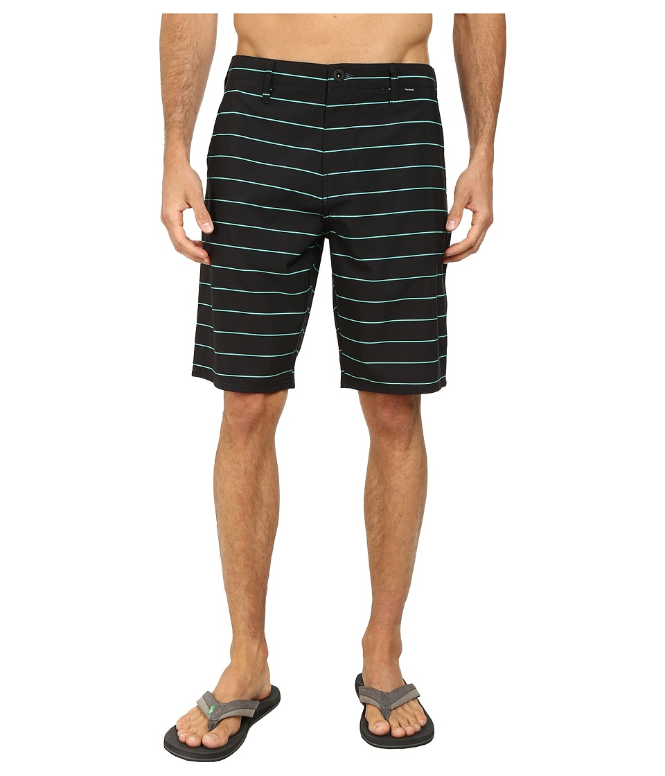 Hurley - Phantom Classic Walkshort (Menta) Men's Shorts