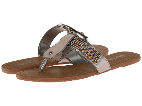 XOXO - Garth (Pewter) Women's Shoes