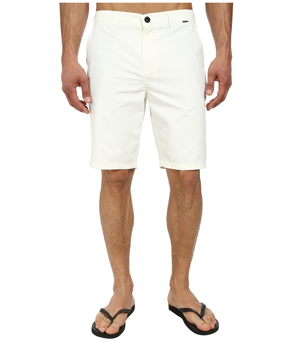 Hurley - Dri-FIT Chino Walkshort (Salt Gray) Men's Shorts