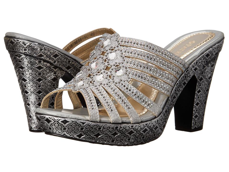 PATRIZIA - Dreaminess (Silver) Women's Sandals