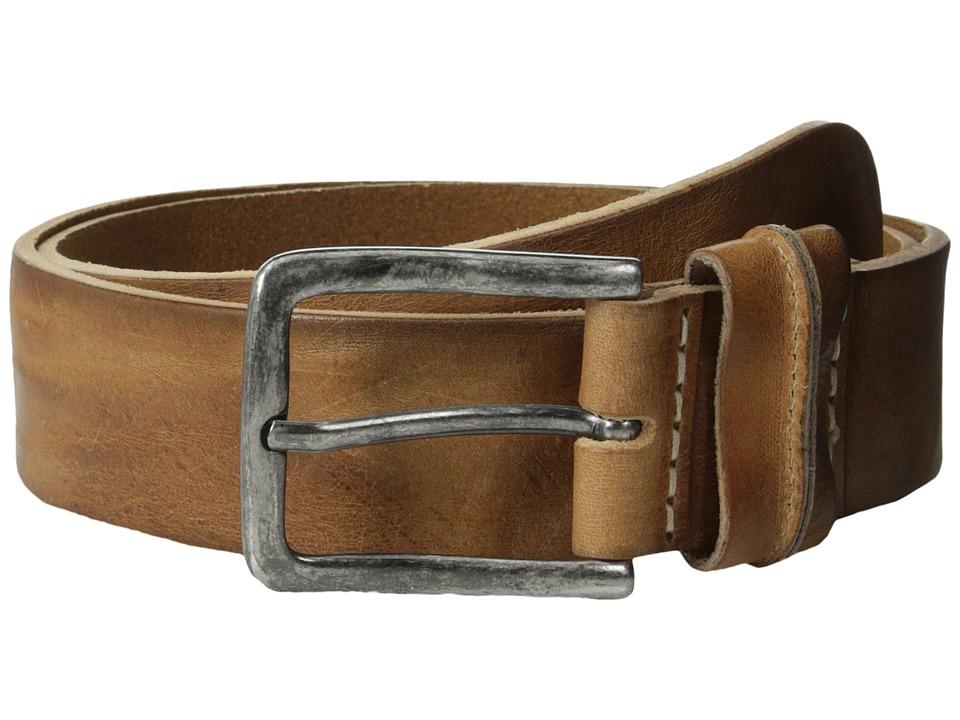 COWBOYSBELT - 43107 (Camel) Men's Belts