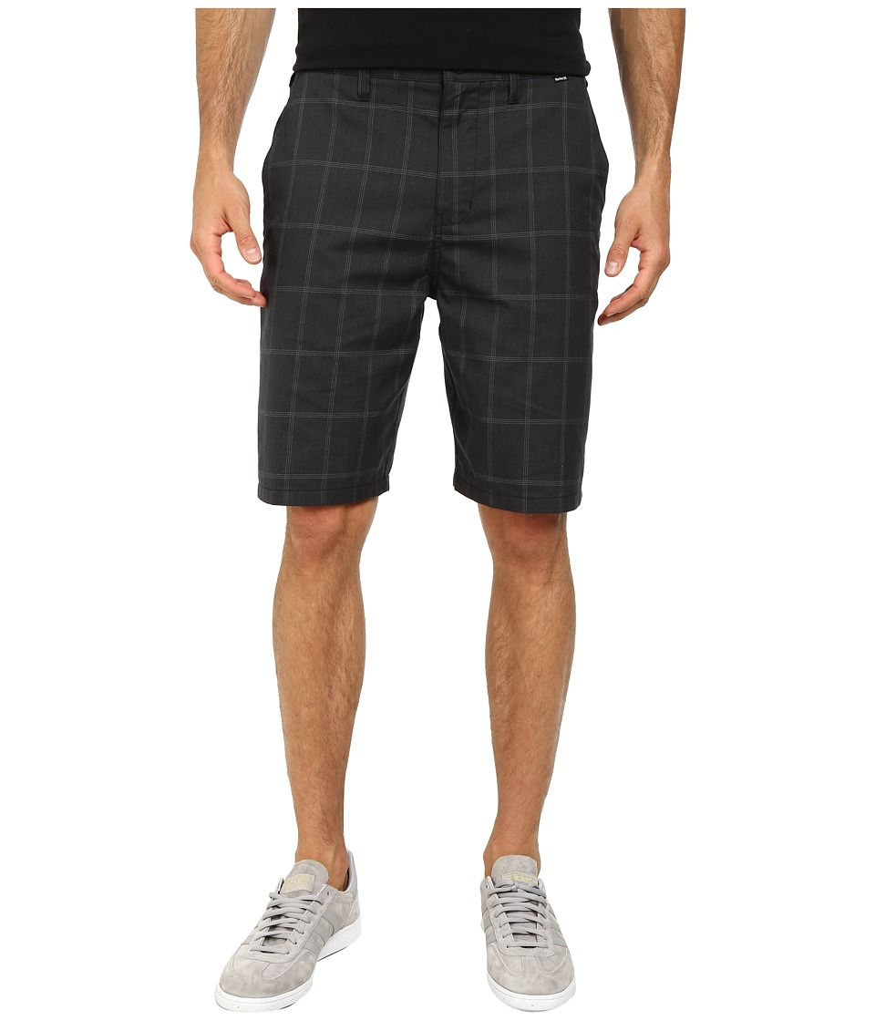 Hurley - Banning Chino Short (Black) Men's Shorts