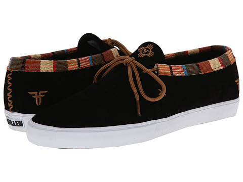 Fallen - Apache (Black/Native) Men's Skate Shoes
