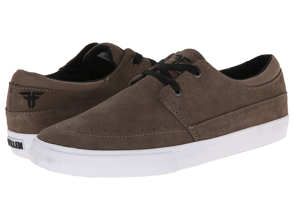 Fallen - Roach (Afghan Brown) Men's Skate Shoes