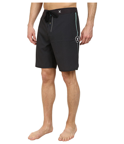 Hurley - Block Party Original 2 Boardshort (Black) Men