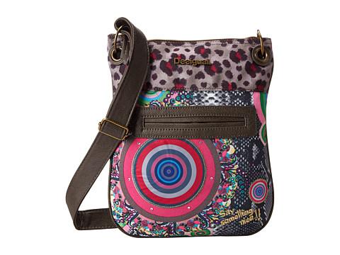Desigual - Fun Circus (Moss) Handbags