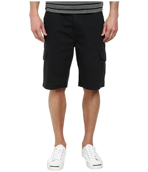 Hurley - Dri-Fit Gi Cargo Short (Black) Men