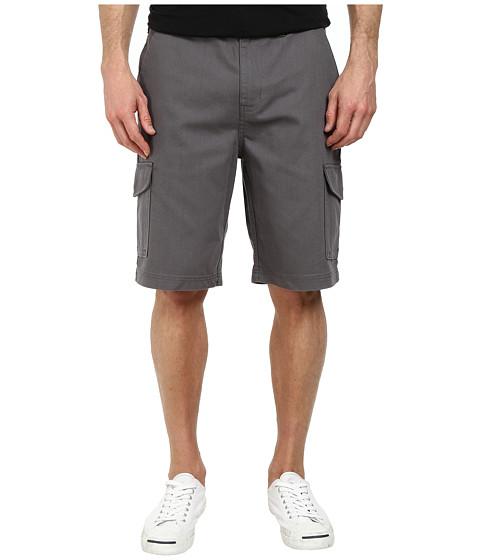 Hurley - Dri-Fit Gi Cargo Short (Dark Grey) Men