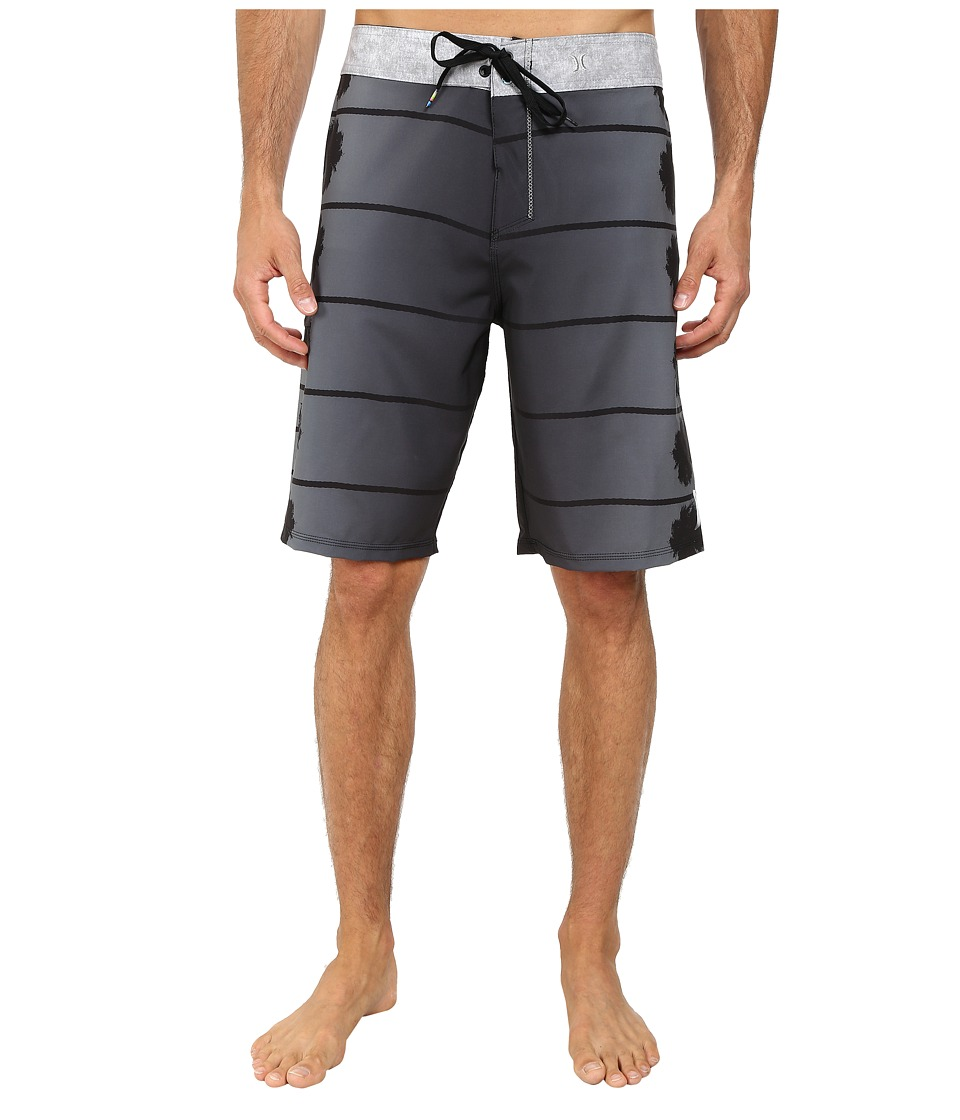 Hurley - Phantom Stecyk 21 Boardshort (Black) Men