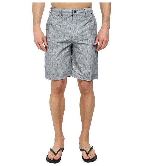 Hurley - Mariner Surplus Hybrid Walkshort (Cool Grey) Men's Shorts