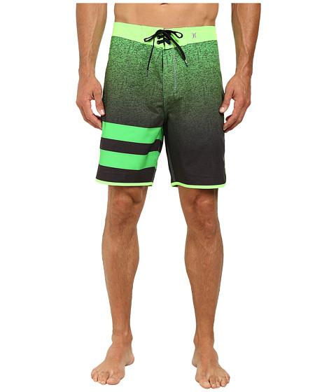 3f2d53ee61 UPC 888274891247 product image for Hurley - Phantom Flight 2 Boardshort  (Neon Green) Men's ...