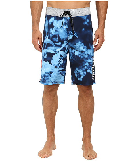 Hurley - Phantom Original 3 21 Boardshort (Horizon) Men's Swimwear