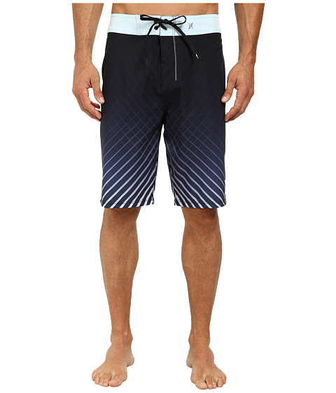 Hurley - Phantom Crossfire 21 Boardshort (Blue Legend) Men