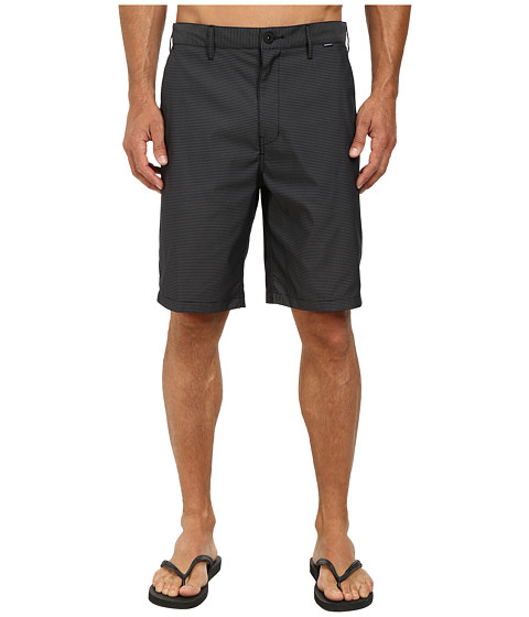 Hurley - Dri-Fit Harry Walkshort (Black) Men