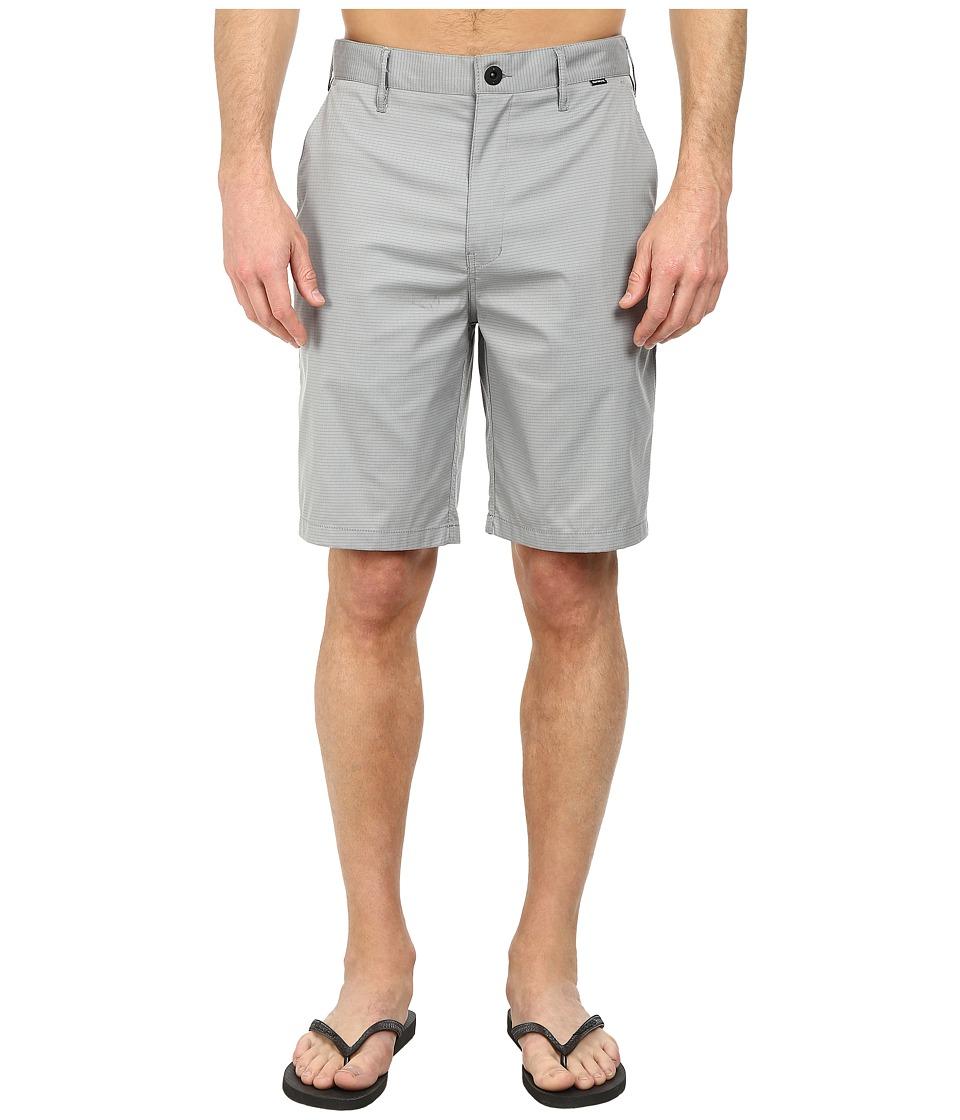 Hurley - Dri-Fit Harry Walkshort (Cool Grey) Men