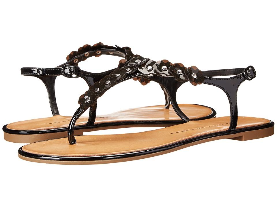 Chinese Laundry - Garden (Black Patent) Women's Sandals