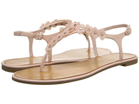 Shop Chinese Laundry online and buy Chinese Laundry Garden Soft Pink Patent Womens Sandals online