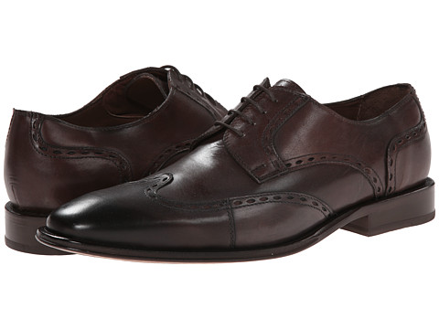 Messico - Baza (Dark Brown Combo) Men's Shoes