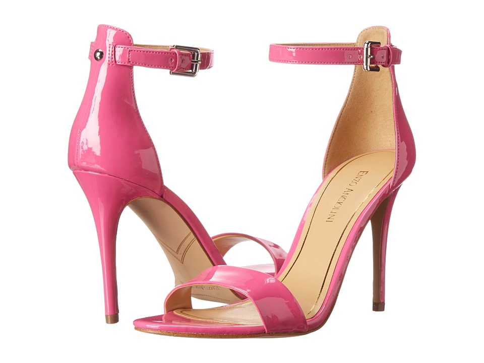 Enzo Angiolini - Manna (Pink Synthetic) High Heels