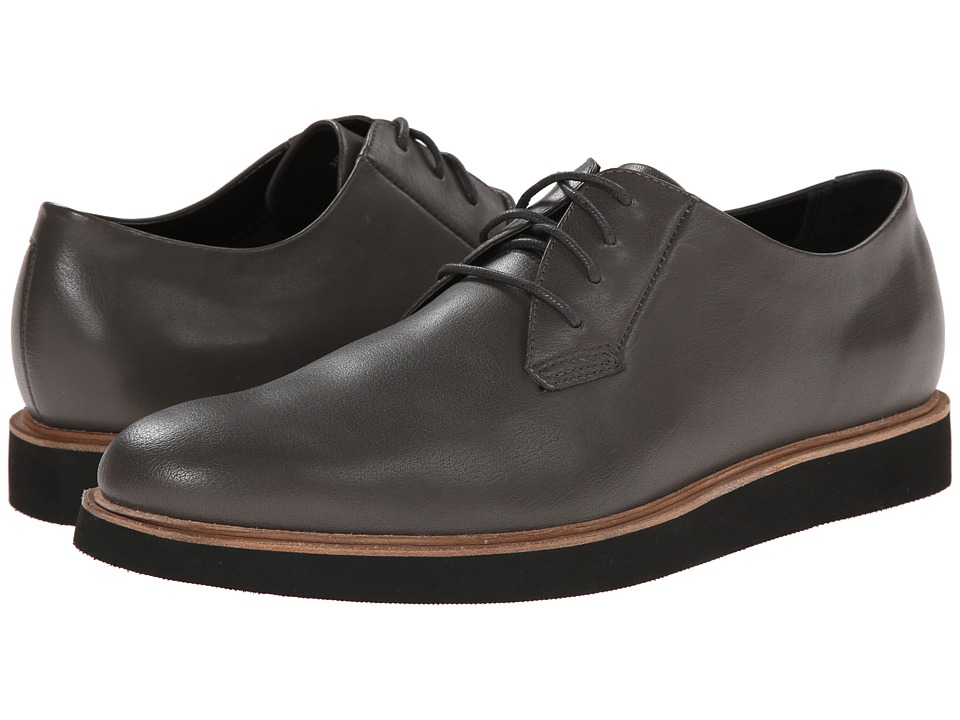 Calvin Klein Tate (Pewer Burnished Calf) Men
