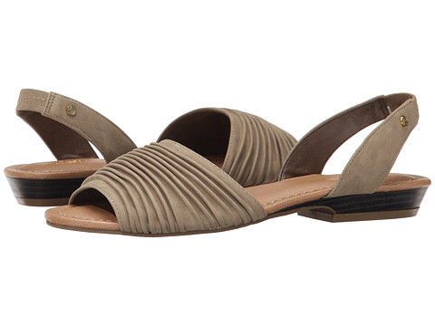 Bass - Cadence (Sea Rock Semi Nubuck) Women's Sandals