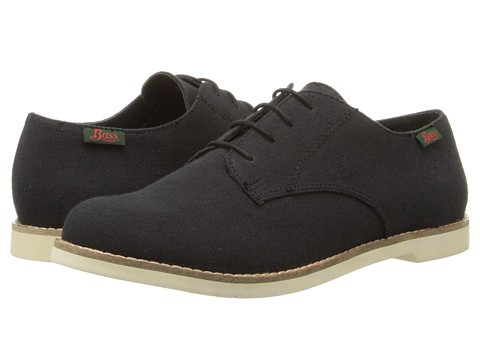 Bass - Elly (Black Bond Canvas) Women