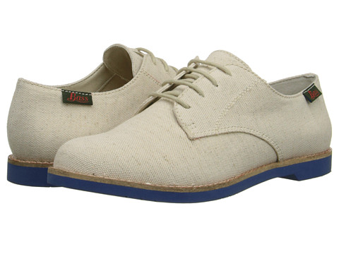 Bass - Elly (Natural Bond Canvas) Women
