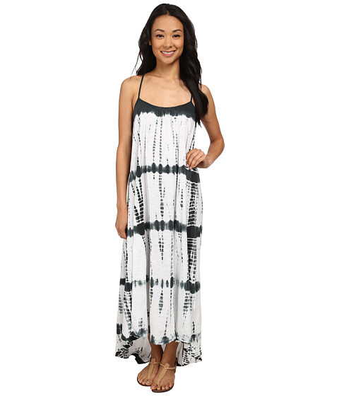 Volcom - Dainty Babe Dress (White) Women