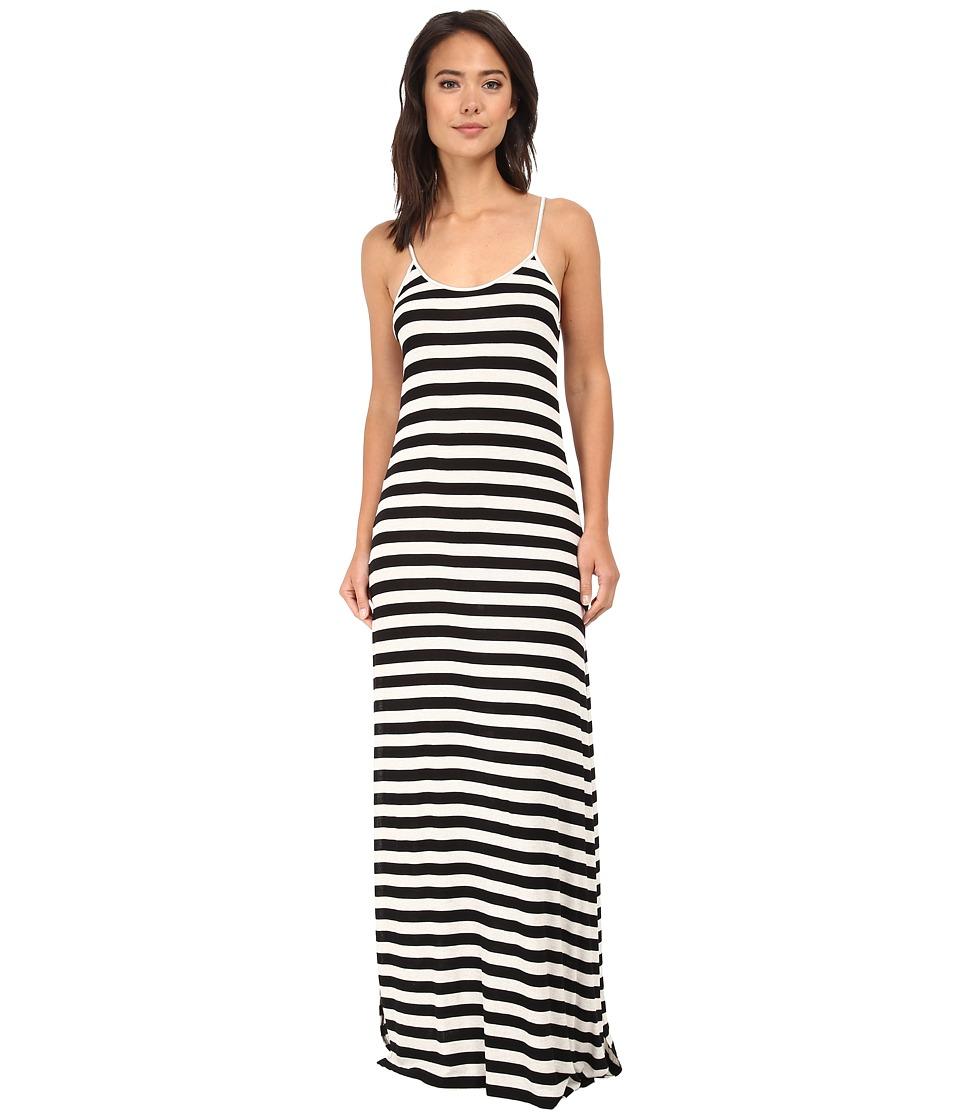 Volcom - A Lytle Fiction Dress (Black) Women