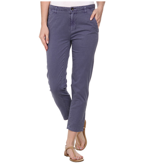 Volcom - Stand Up Pant (Vintage Navy) Women's Casual Pants
