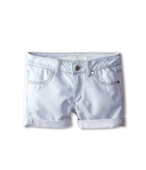 Joe's Jeans Kids - Rolled Short Overall in Sun Dry (Little Kids/Big Kids) (Sun Dry) Girl's Shorts