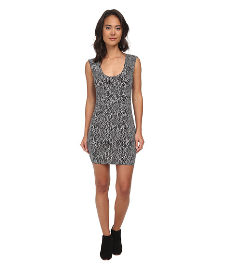 Volcom - Desert Muse Dress (Black) Women