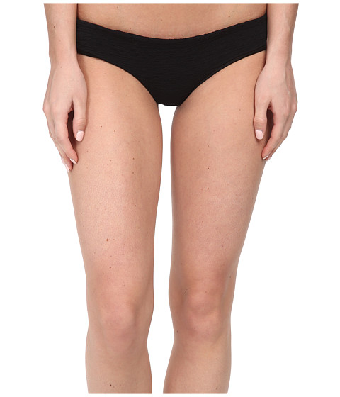 Beach Riot - Gardenia Bottom (Black) Women