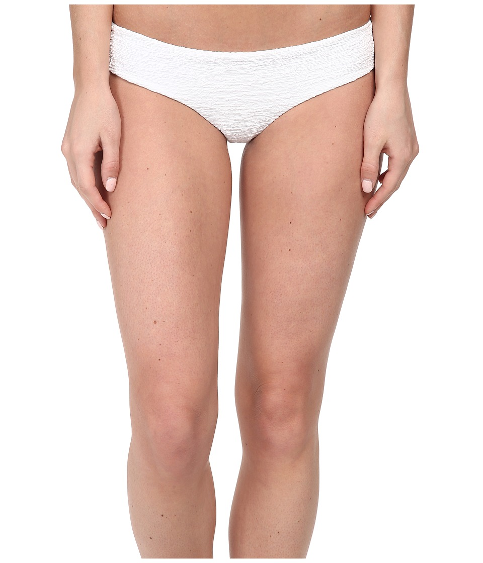 Beach Riot - Gardenia Bottom (White) Women