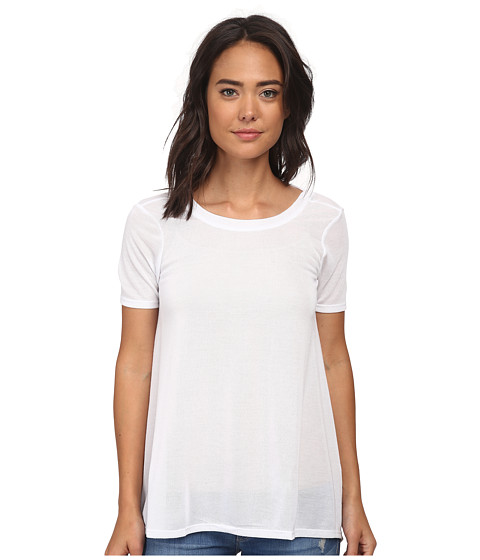 Billabong - Take It In Tee (White) Women
