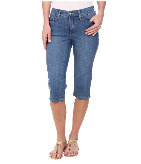 NYDJ - Kaelin Skimmer Five Pocket in Modesto (Modesto) Women's Jeans